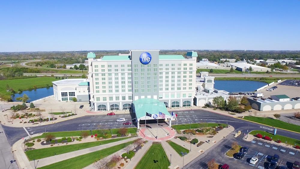 Isle Casino Hotel- Waterloo Waterloo, Iowa, US - Reservations.com