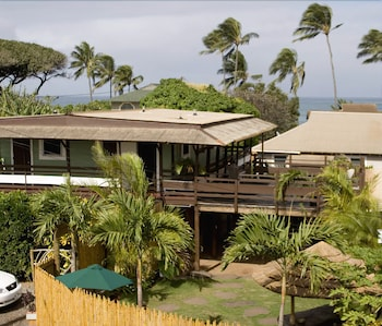 Hotel - Nalu Kai Lodge