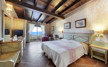 Standard Double Room, Balcony, Sea View