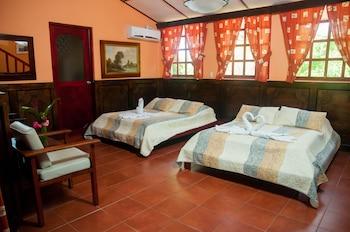 Hotel - Hotel Playa Bejuco