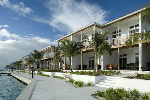 . Cape Eleuthera Resort & Marina