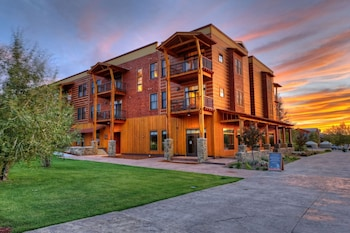 Hotel - Teton Springs Lodge And Spa