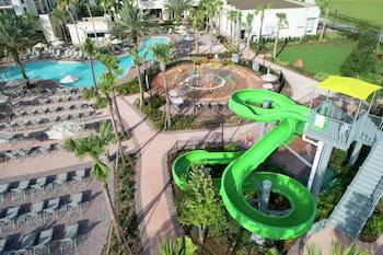 希爾頓大假期拉斯帕梅拉斯飯店 Las Palmeras by Hilton Grand Vacations