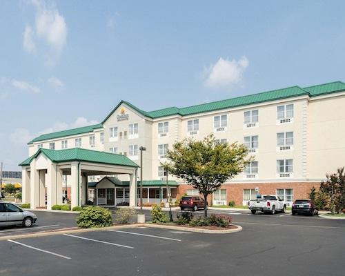 __{offers.Best_flights}__ Comfort Inn & Suites