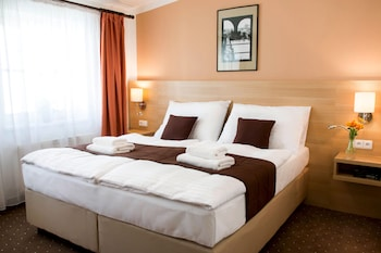 Hotel - Karlin - Prague