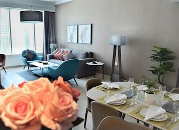 Deluxe Apartment, 3 Bedrooms