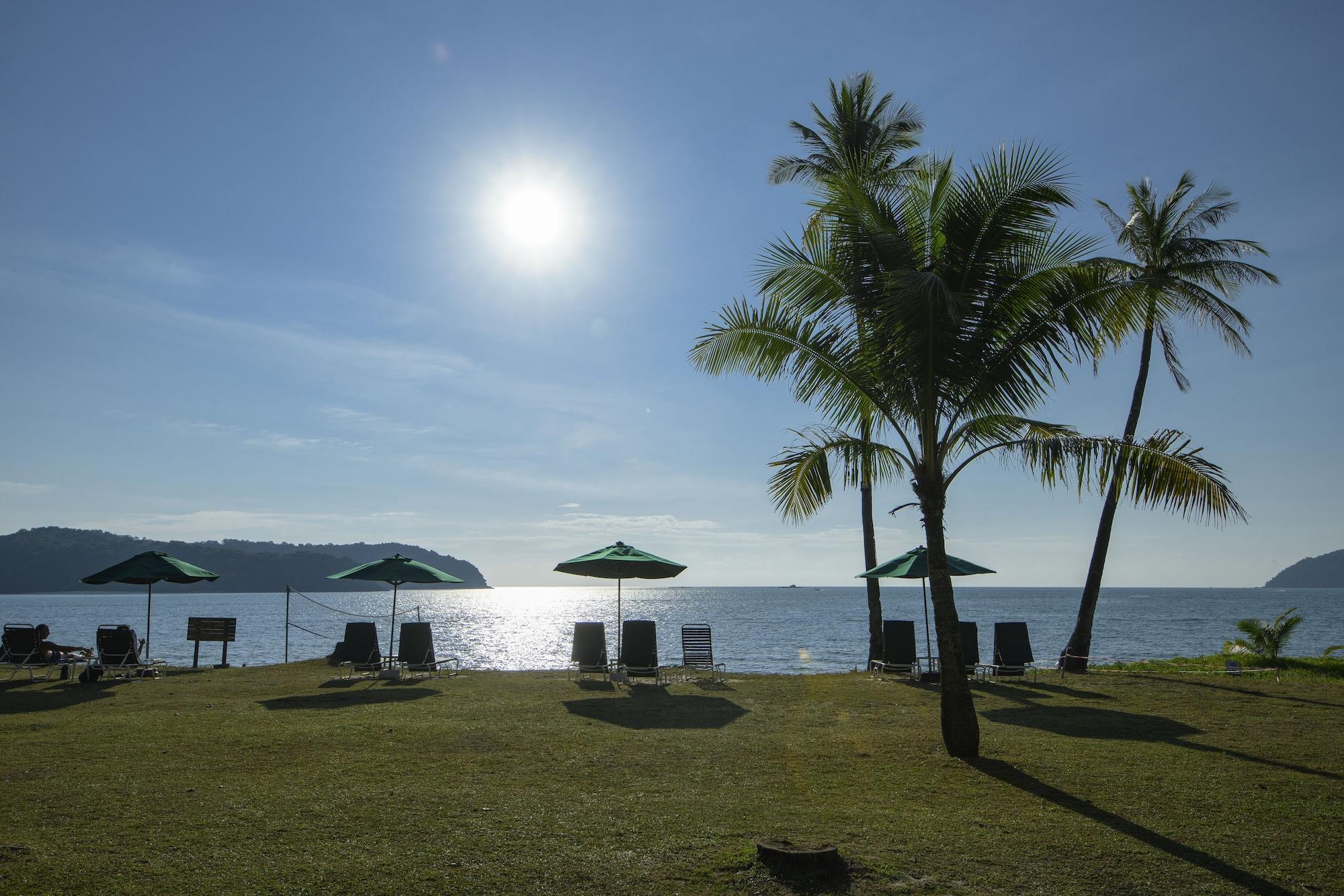 The Frangipani Langkawi Resort & Spa, Langkawi
