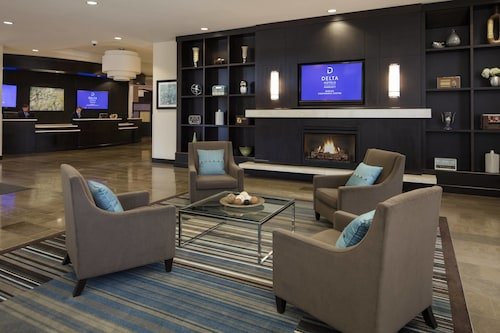 . Delta Hotels by Marriott Guelph Conference Centre
