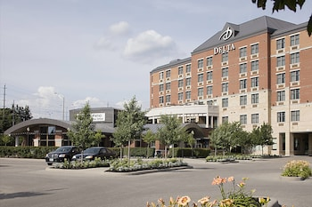 Hotel - Delta Hotels by Marriott Guelph Conference Centre