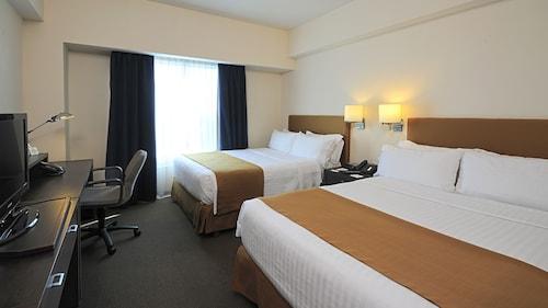 Holiday Inn Uruapan, Uruapan