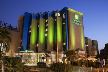 Hotel - Holiday Inn Cairo Citystars