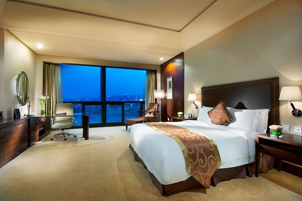 Jin Jiang International Hotel Xi'an, Xi'an