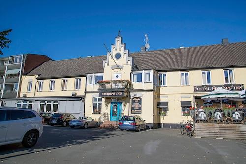 . Hotel Bishops Arms Kristianstad