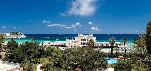 __{offers.Best_flights}__ Mondello Palace Hotel