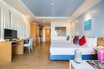 貝斯特貝拉芭達雅酒店