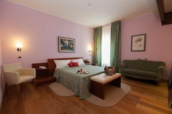 Hotel - Hotel La Pergola