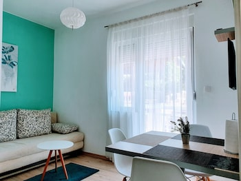Apartment, Partial Sea View (3 Adults)