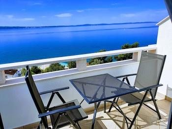 Apartment, Balcony, Sea View