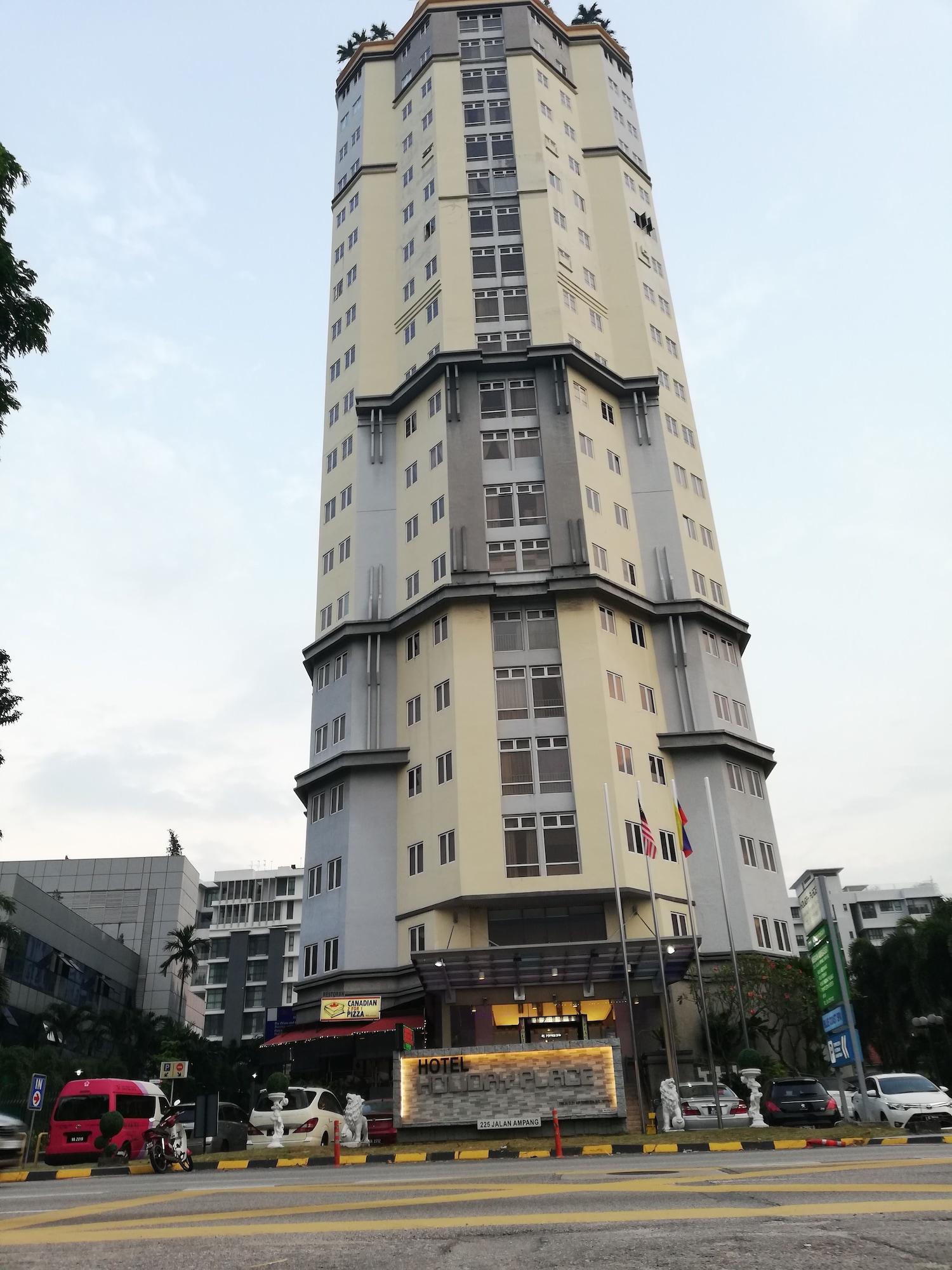 Holiday Place, Kuala Lumpur