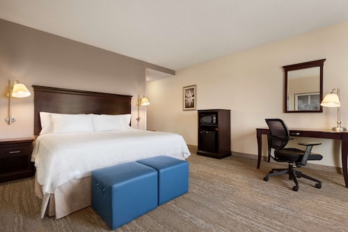 . Hampton Inn & Suites Washington-Dulles International Airport