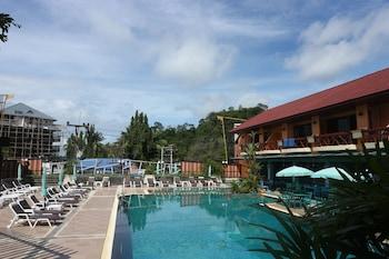 Hotel - Anyavee Ban Ao Nang Resort