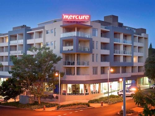 . Mercure Centro Port Macquarie