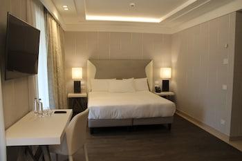 Junior Suite, 1 Bedroom (park, No Spa Access)