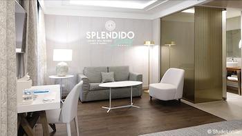 Junior Suite, 1 Bedroom (wellness, Spa Access)