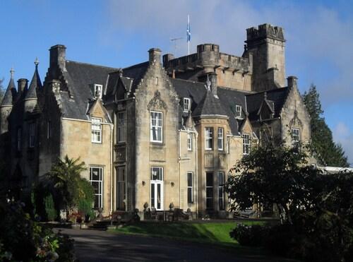 __{offers.Best_flights}__ Stonefield Castle Hotel