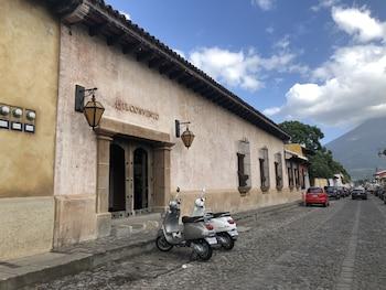 El Convento Boutique Hotel