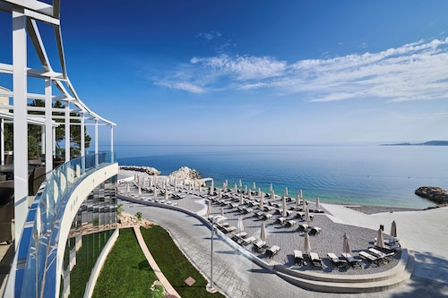 . Kempinski Hotel Adriatic