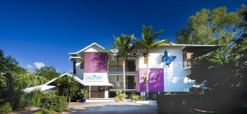 . Freestyle Resort Port Douglas