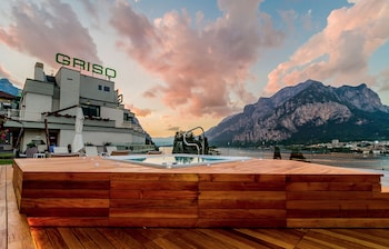 Hotel - Clarion Collection Hotel Griso Lecco