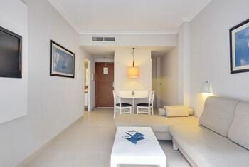 Apart Daire, 1 Yatak Odası, Balkon