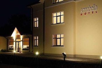 Hotel - Annabella