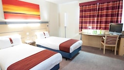 Room, 2 Twin Beds, Accessible, Non Smoking (wheelchair)