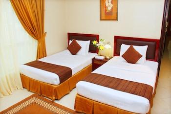 Hotel - EMIRATES STARS HOTEL APARTMENTS SHARJAH