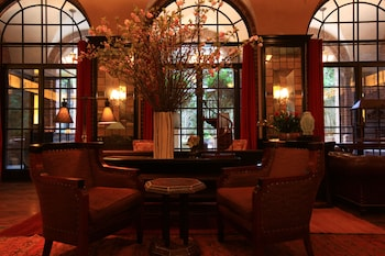 Hotel - The Greenwich Hotel