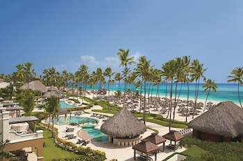 Hotel - Now Larimar Punta Cana - All Inclusive