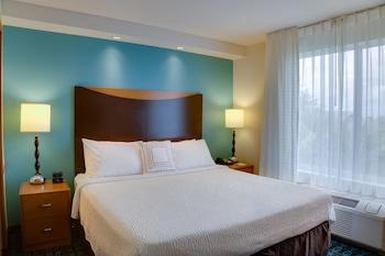 墨爾本西/棕櫚灣萬豪套房費爾菲爾德飯店
