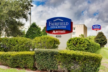 Hotel - Fairfield by Marriott Inn & Suites Melbourne West/Palm Bay