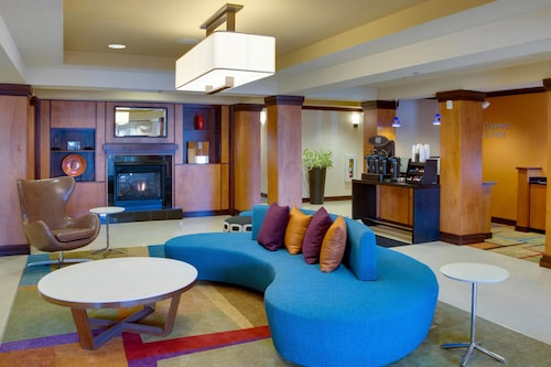 . Fairfield by Marriott Inn & Suites Melbourne West/Palm Bay