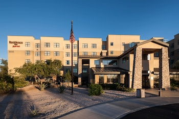 Hotel - Residence Inn by Marriott Phoenix North/Happy Valley