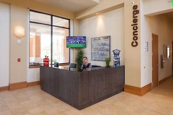 Regal Oaks - The Official CLC World Resort - Concierge Desk  - #0