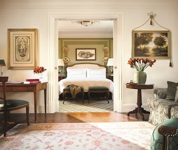 Four Seasons, Suite, 1 King Bed