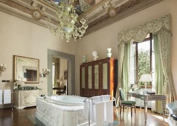 フォー シーズンズ ホテル フィレンツェ