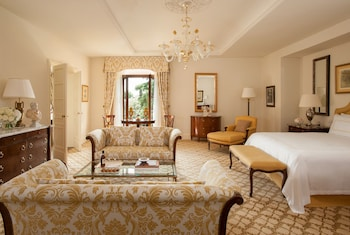 Executive Deluxe Suite, 1 King Bed