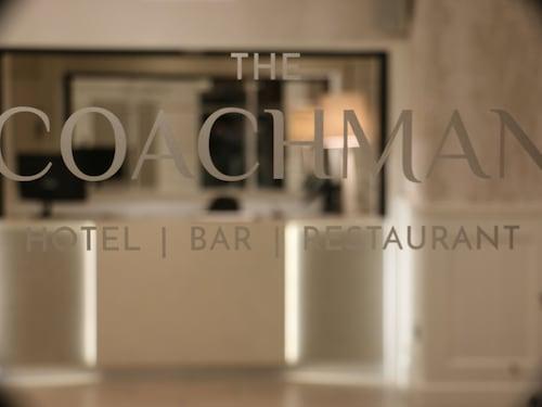 Promocje Coachman Hotel