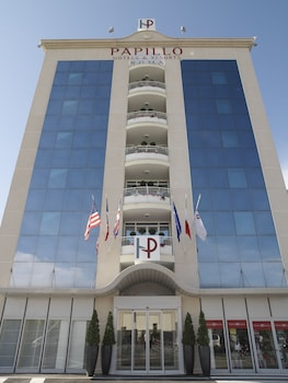 Hotel - Papillo Hotels & Resorts Roma