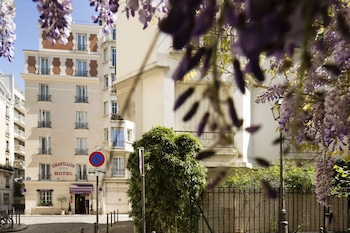 Hotel - Hotel Chatillon Paris Montparnasse